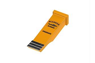 Scarifier Tip – Hardfaced