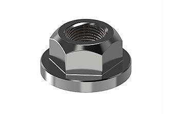 1inch UNF elliptical lock